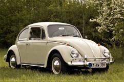 Volkswagen Käfer (1966). Foto: Auto-Medienportal.Net/Wikipedia