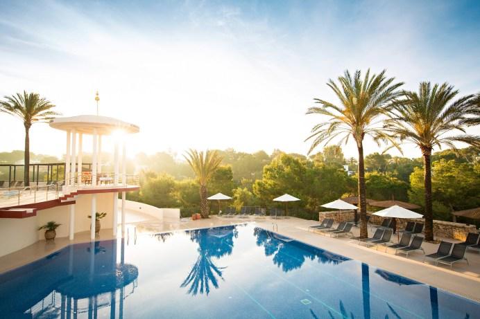 Robinson Club Cala Serena auf Mallorca. Foto: TUI