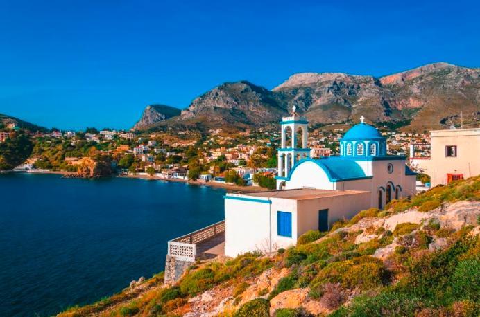Reiseklassiker in Südeuropa sind Spitzenreiter im Sommer 2021 und Kreta ist bei TUI die Insel mit der höchste Nachfrage. Foto: TUI