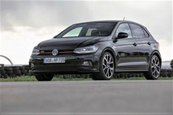 Volkswagen Polo GTI. Foto: Auto-Medienportal.Net/Volkswagen