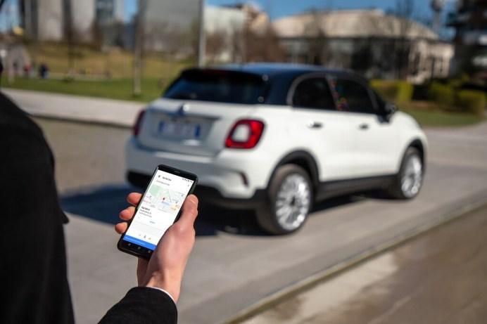 Fiat bringt Google ins Auto