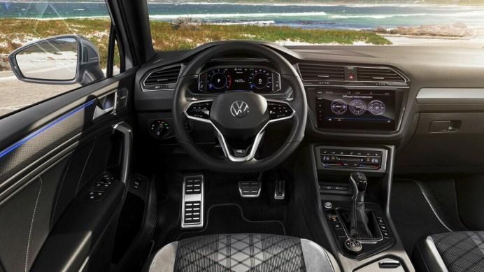 VW Tiguan Allspace. Foto: Auto-Medienportal.Net/Volkswagen
