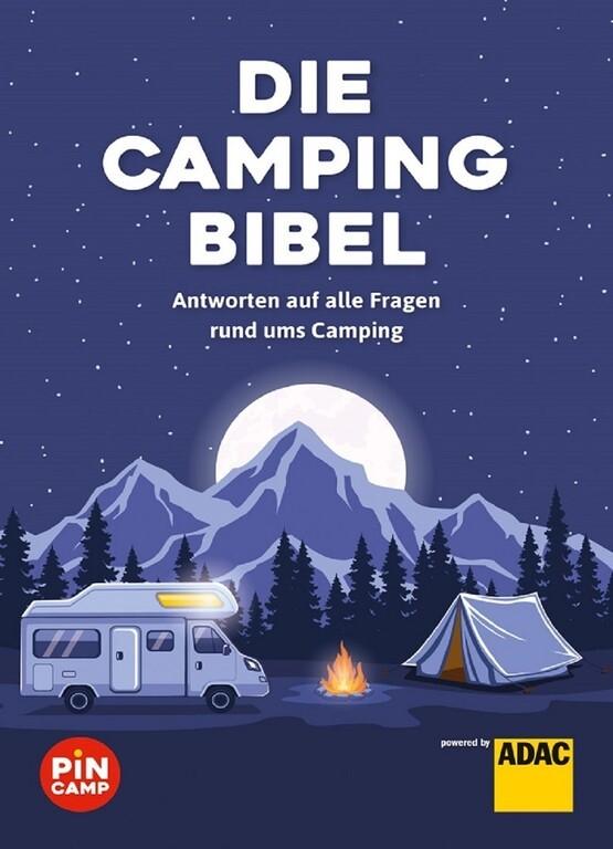 ADAC-Campingbibel. Foto: Auto-Medienportal.Net/ADAC