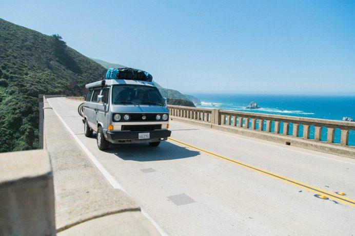 Überladene Reisemobile und Wohnwagen sind absolut kein Kavaliersdelikt. © GTÜ