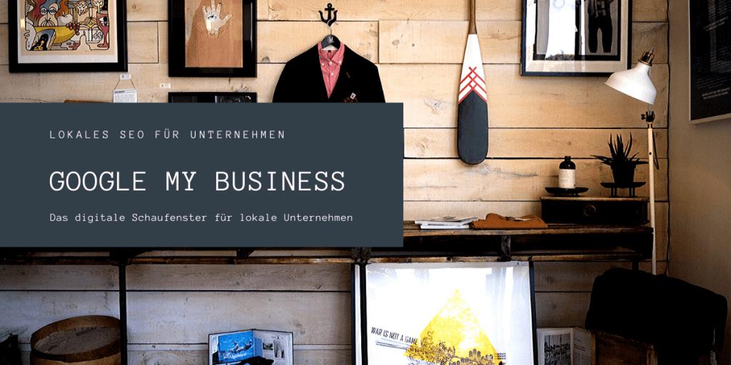 Suchmaschinenoptimierung für lokale Unternehmen
