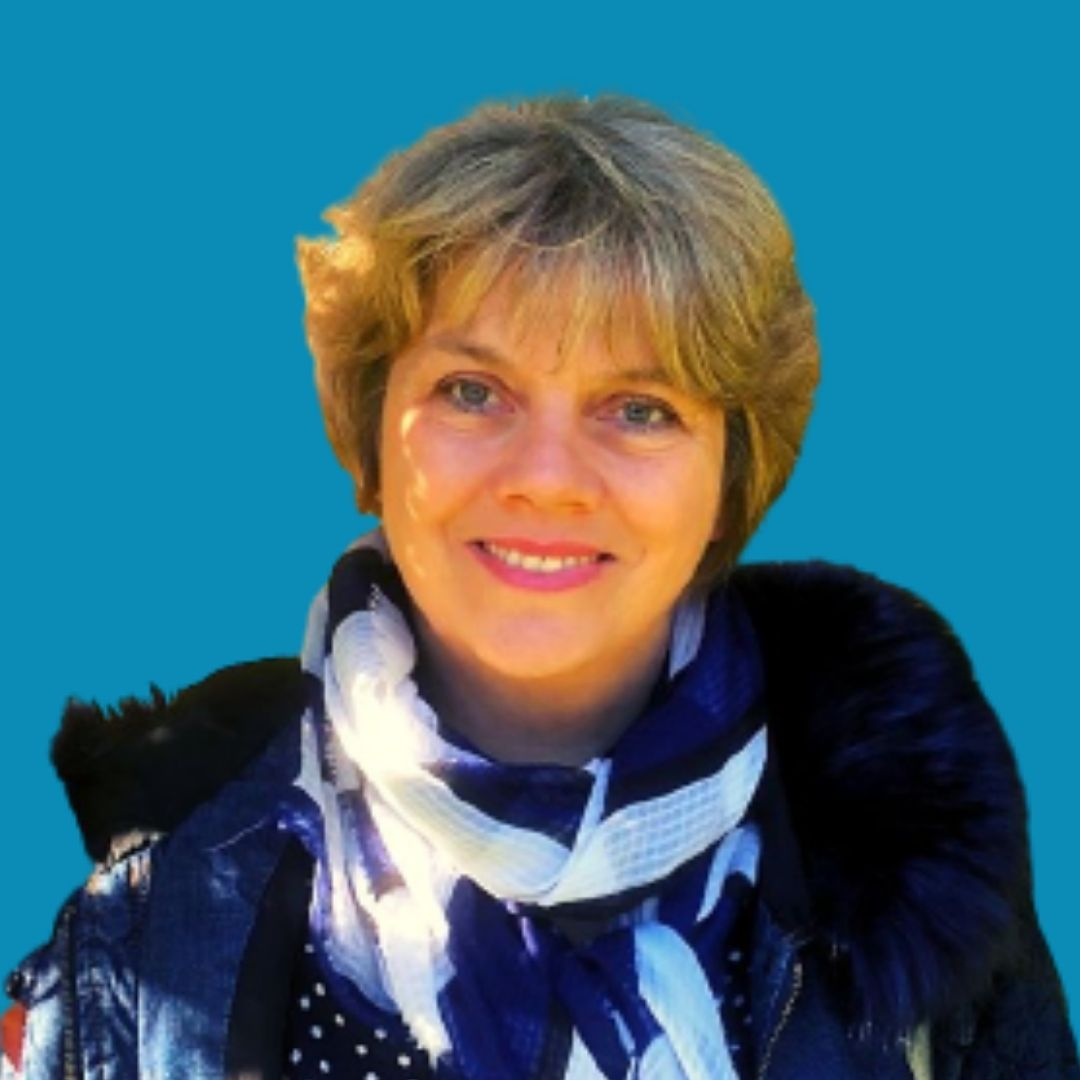 Claudia Liebscher-Lesti
