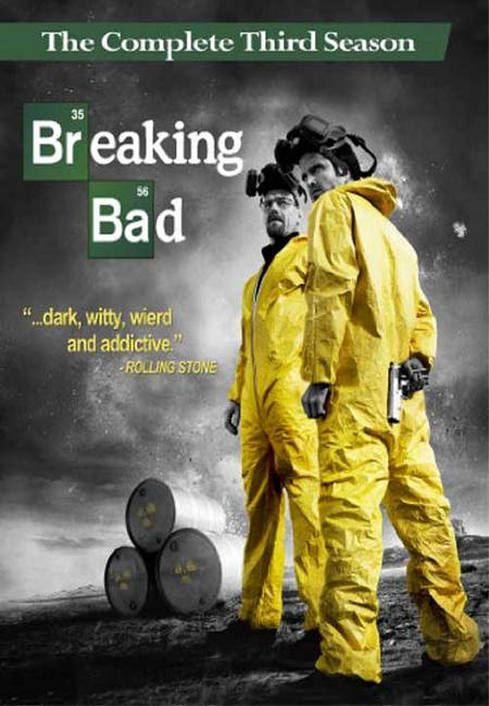 Breaking Bad Staffel 2 Folge 3