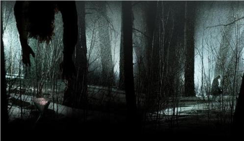 So Finster die Nacht 1