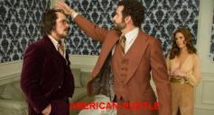 Beste Austattung American Hustle