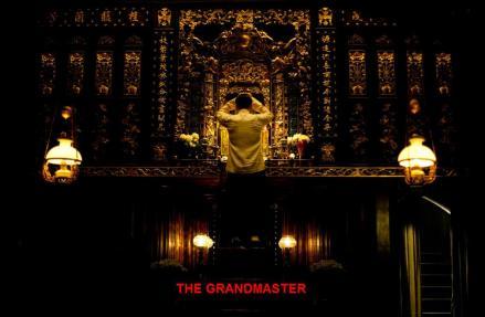 Beste Austattung The Grandmaster