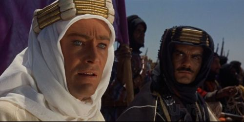 Lawrence von Arabien 2