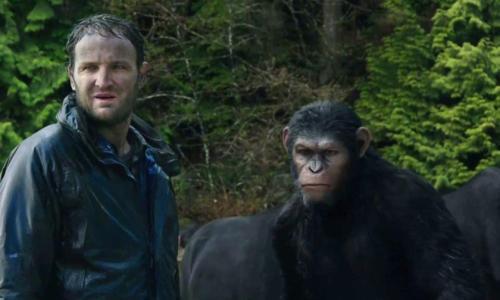 Planet der Affen Revolution 1