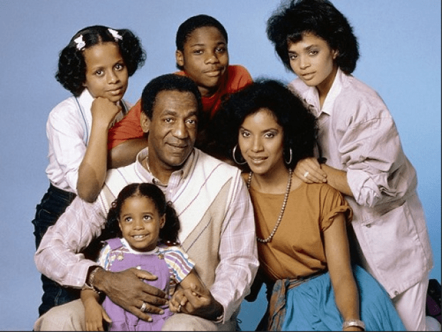 The Cosby Show_Staffel 1