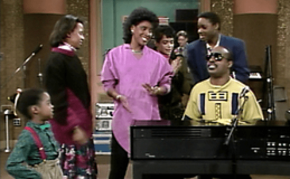 Cosby Show 2