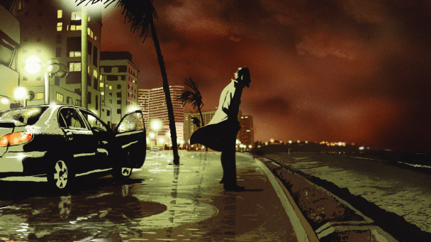 waltz with Bashir 2