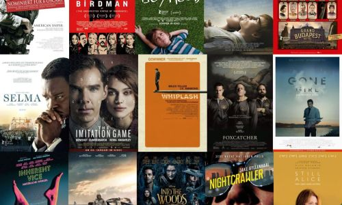 Oscars 2015 Short Reviews