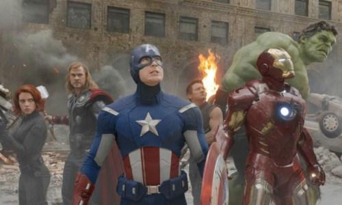 MCU Avengers 1 1