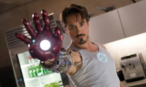 MCU Iron Man 1 1