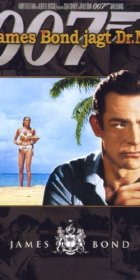 James Bond 1 - Dr No