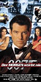 James Bond 18 - Morgen