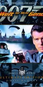 James Bond 19 - Welt