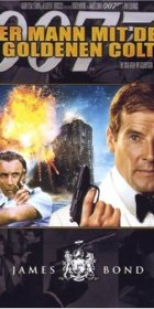 James Bond 9 - Goldener Colt
