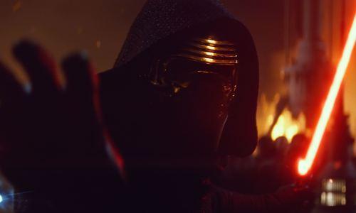 Star Wars - Das Erwachen der Macht 4