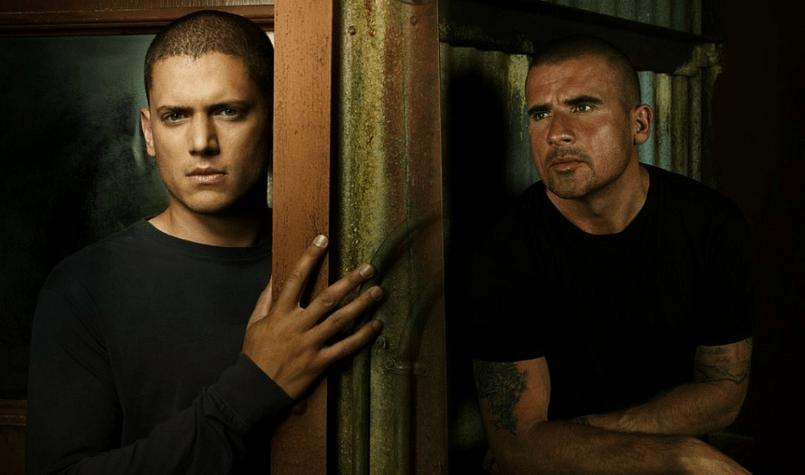 Prison Break (2)