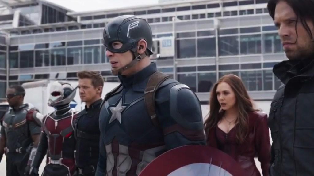 Foto: Marvel/Disney