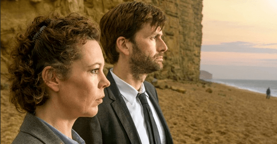 broadchurch Staffel 1