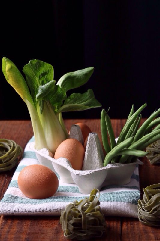 {DIE ALLTAGSFEIERIN UNTERWEGS} * Food2Shoot, der Einsteigerkurs für die Foodphotographie *