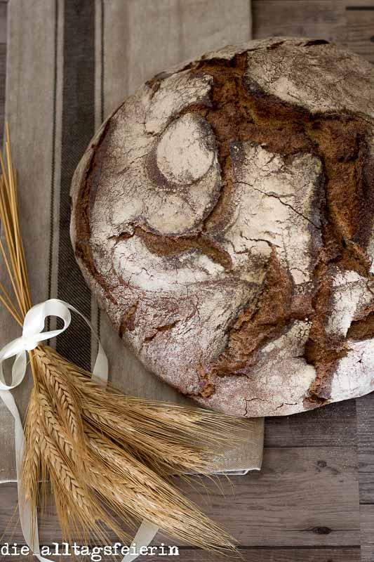 Brot, Onlinebäcker, Urbrot, Roggenbrot