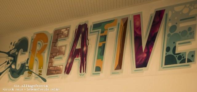 Innside by Melià, Innside Ostend Frankfurt, Lobby, Hotel, Kunst, Miniblogst17, creative space, MiniBLOGST