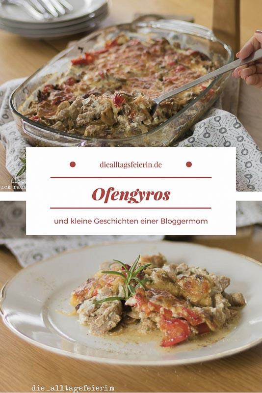 Ofengyros, Gyros aus dem Ofen, griechische Küche, ue40, Koch- und Back-Blog, Lifestyle-Blogger, Gyros, Familienrezept, Partyrezepte,