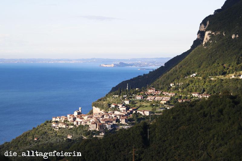 Briefe an Moni 02 * Ferien am Gardasee *