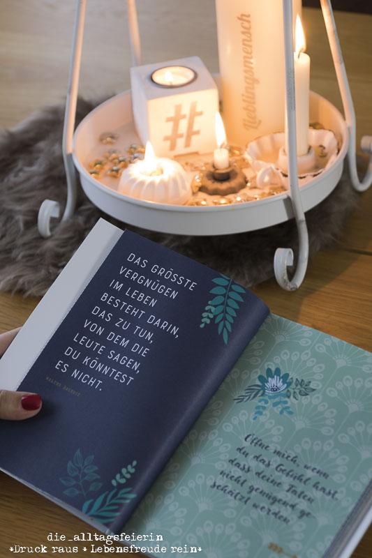 arsEditon, EditionDeluxe, Gewinnspiel, Lichterglan, Das Leben ist jetzt, Mistelzweig und Weihnachtspunsch, stilvolle Geschenke fuer Weihnachten, tuerkis, gold, Weihnachtsrezepte, Weihnachtstraditonen, Das Leben ist eine Wundertuete,
