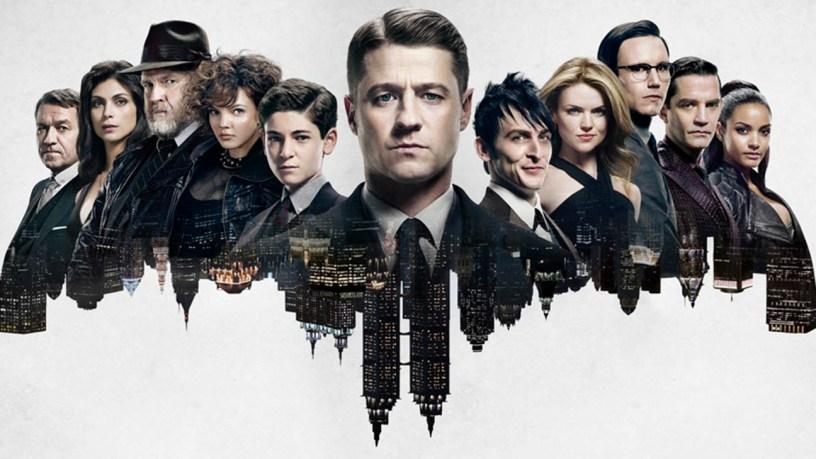 美劇觀後感:哥譚市 Gotham season 2 – 老明搞東東