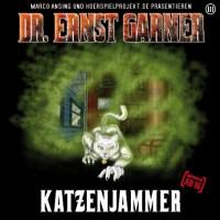 Rezension: Dr. Ernst Garner 3 - Katzenjammer