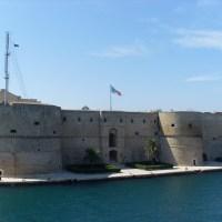 Von Katalonien nach Apulien ‒ Ein Reisebericht (17. Teil)