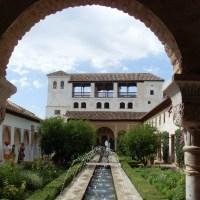 Andalusien - Ein Reisebericht (5. Teil)