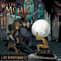 Wayne McLair 2&3 - Der Revolvermann (Rezension)
