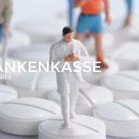 KRANKENKASSE FOR DUMMIES - Assicurazione Sanitaria in Germania