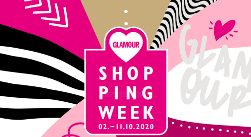 Glamour Shopping Week 2020