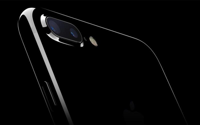 iPhone 7 (Bild: Apple)