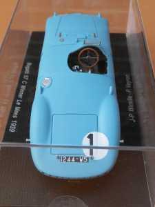 Spark 43LM39 Bugatti pic3