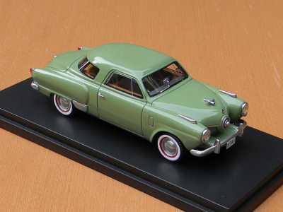 BoS BOS43401 Studebaker 1951 pic1