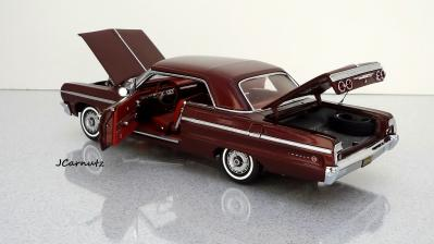 1964 Chevrolet Impala SS 14