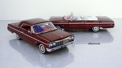 1964 Chevrolet Impala SS PR 02