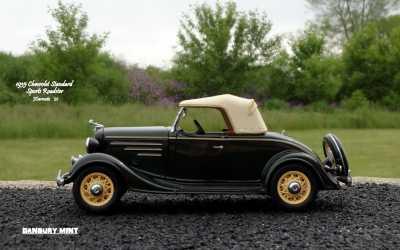 1935 Chevrolet Roadster G05