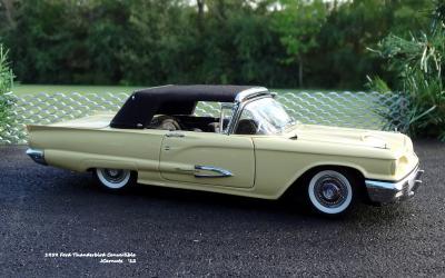 1959 Ford Thunderbird 02